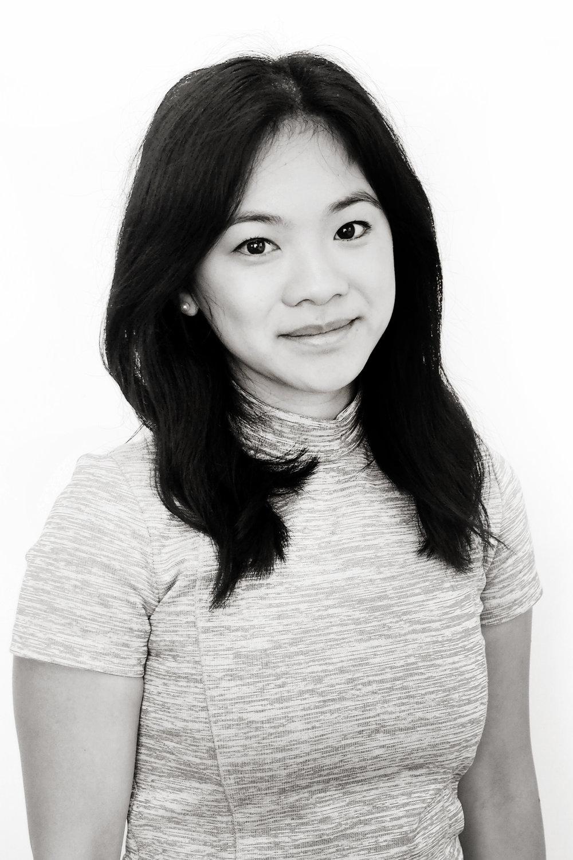 Donna Mak   Consultant