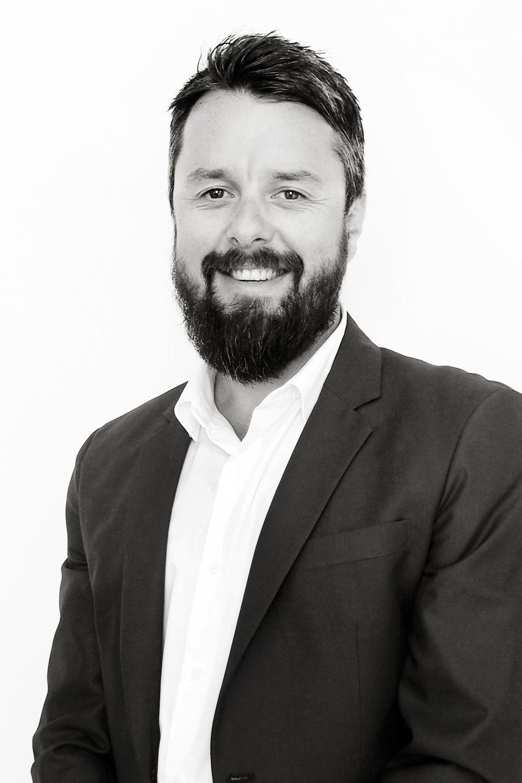 Aaron Free | Consultant