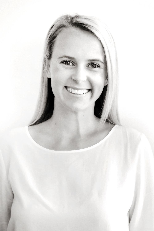 Rachel Pickering | Office Manager