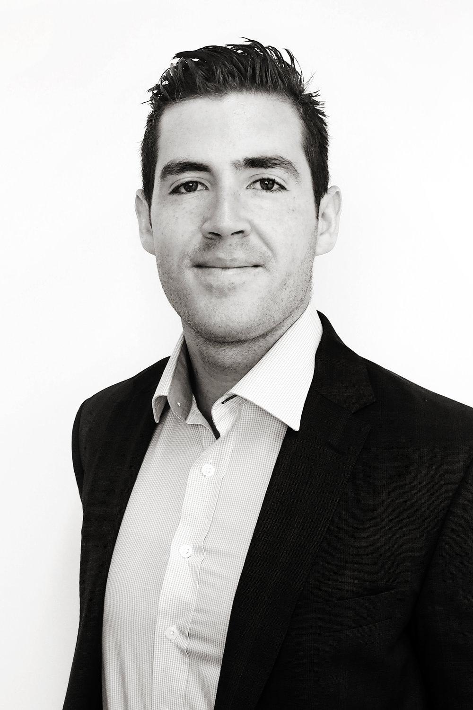 Patrick Ryan | Consultant