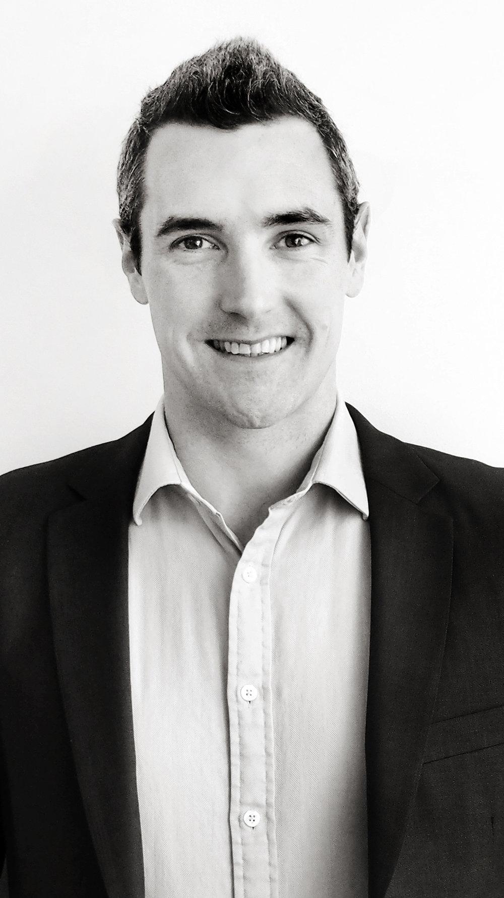 John Corrigan | Manager