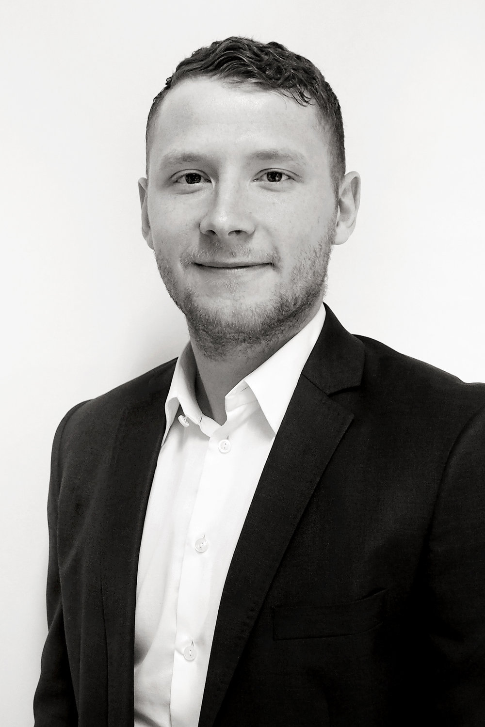 Michael Barry | Consultant