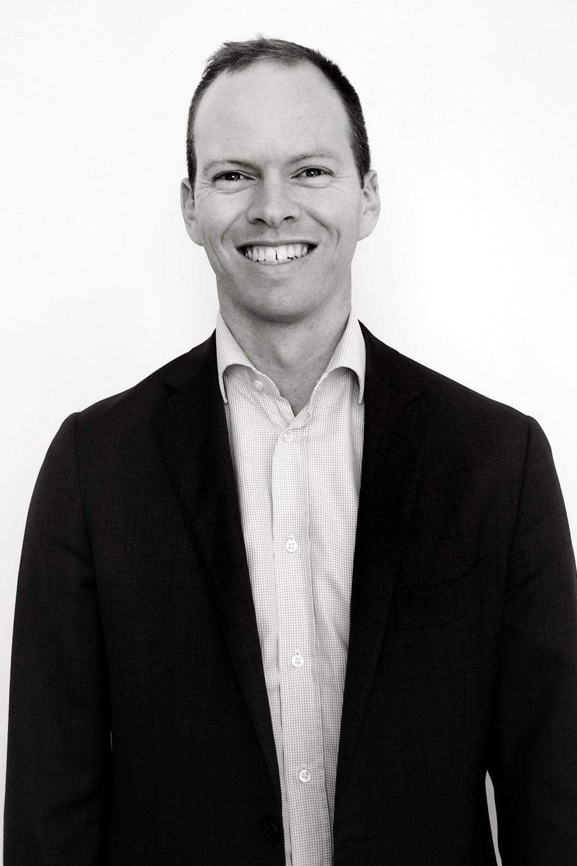 Peter Riseley | Director