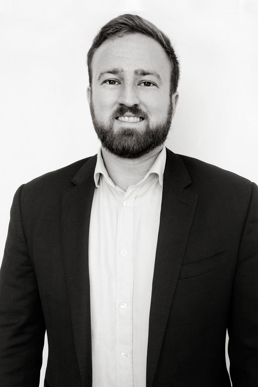 Ryan Lenton   Director