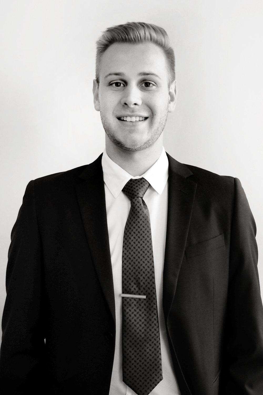 Jamie Burgess   Consultant