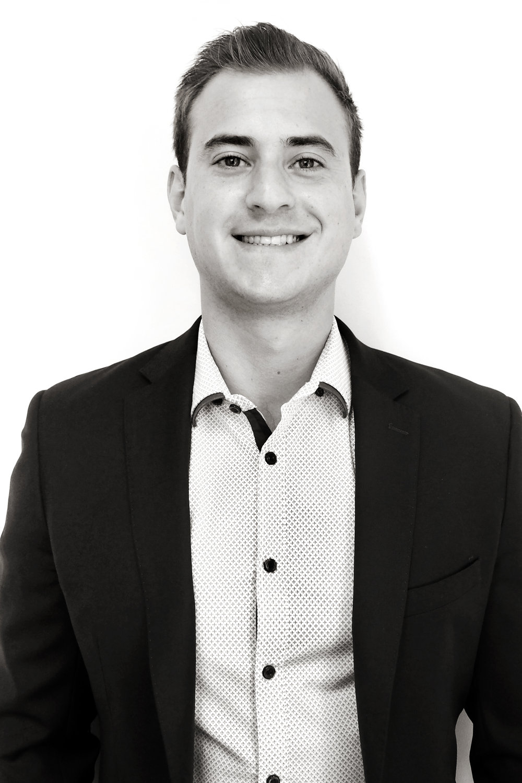 Vincent Cote Boucher   Consultant