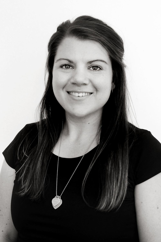 Stephanie Davidson | Recruitment Administrator
