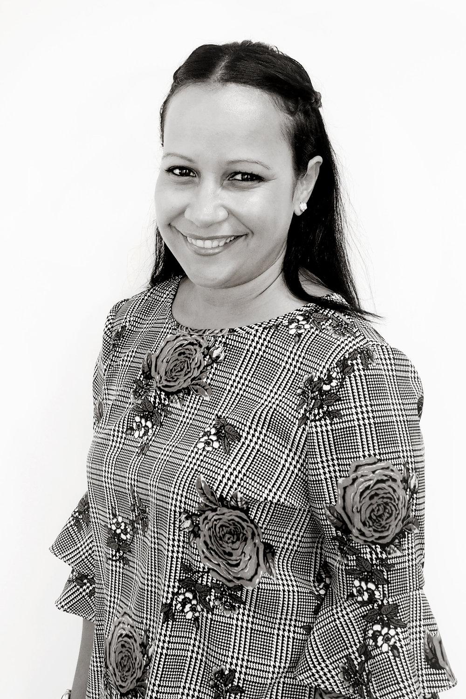 Caroline Evans   Consultant