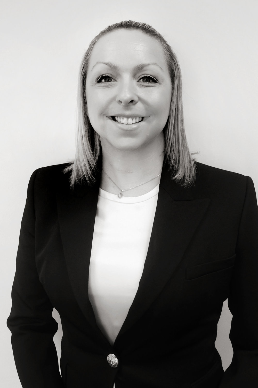 Kate McGreavy | Senior Property Specialist