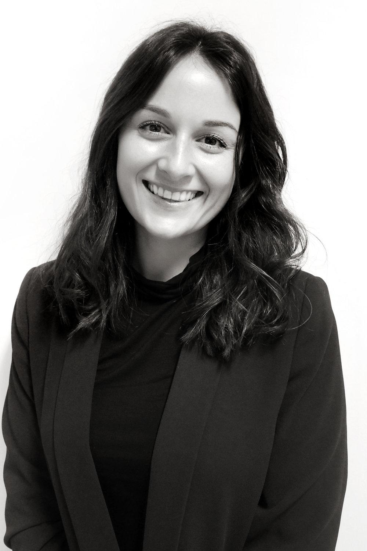 Zoe Magor   Recruitment Administrator