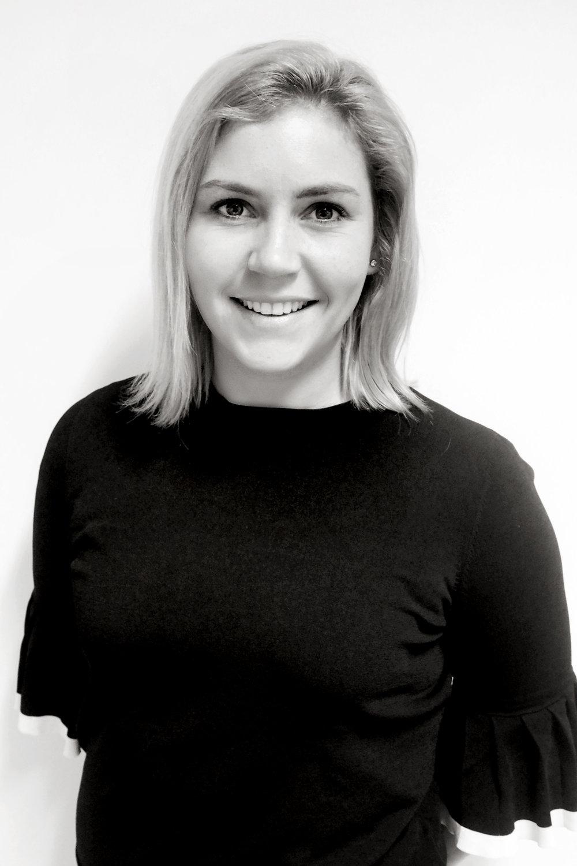 Anita Schmidt | Consultant