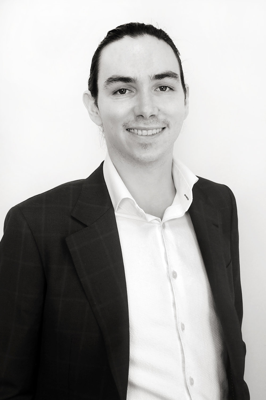 Josh Thame   Consultant