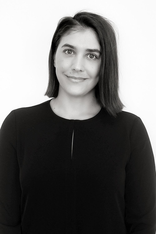 Rachel Matters | Executive Assistant
