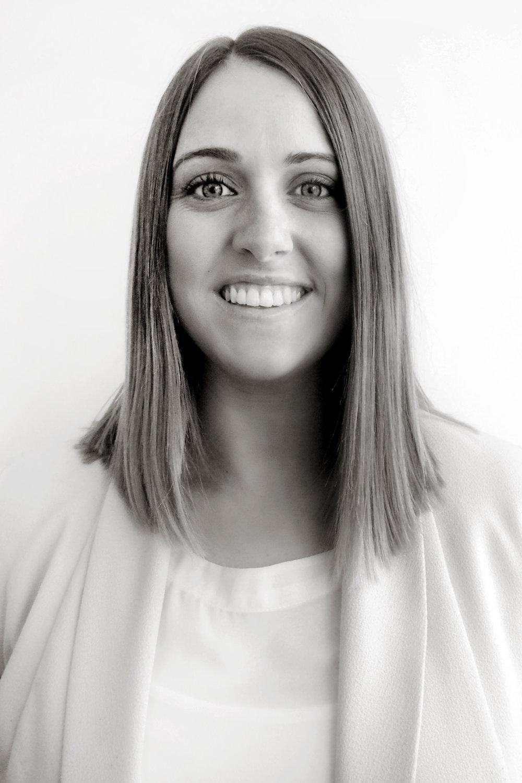 Laura Tuttlebee | Recruitment Administrator
