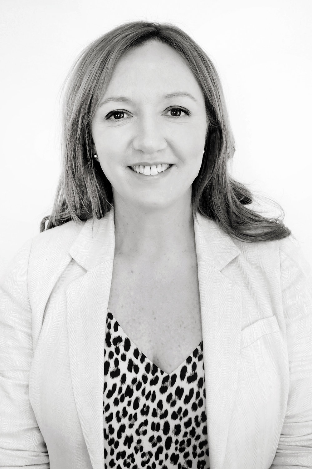 Fiona Chester | Corporate Receptionist