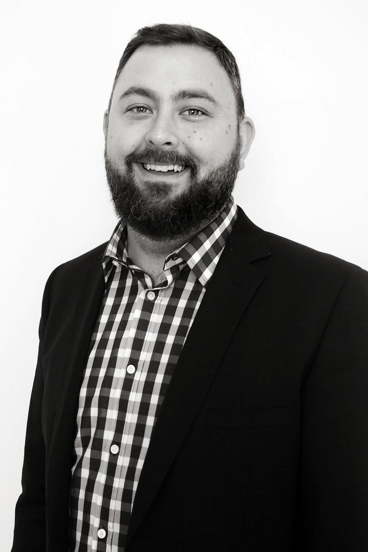 Tim Wallis | Talent Manager