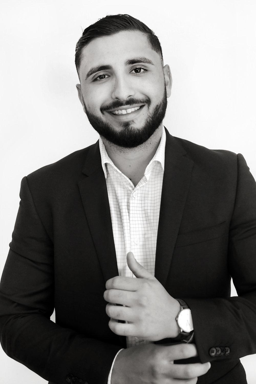 Nabil Boumoughdab   Consultant