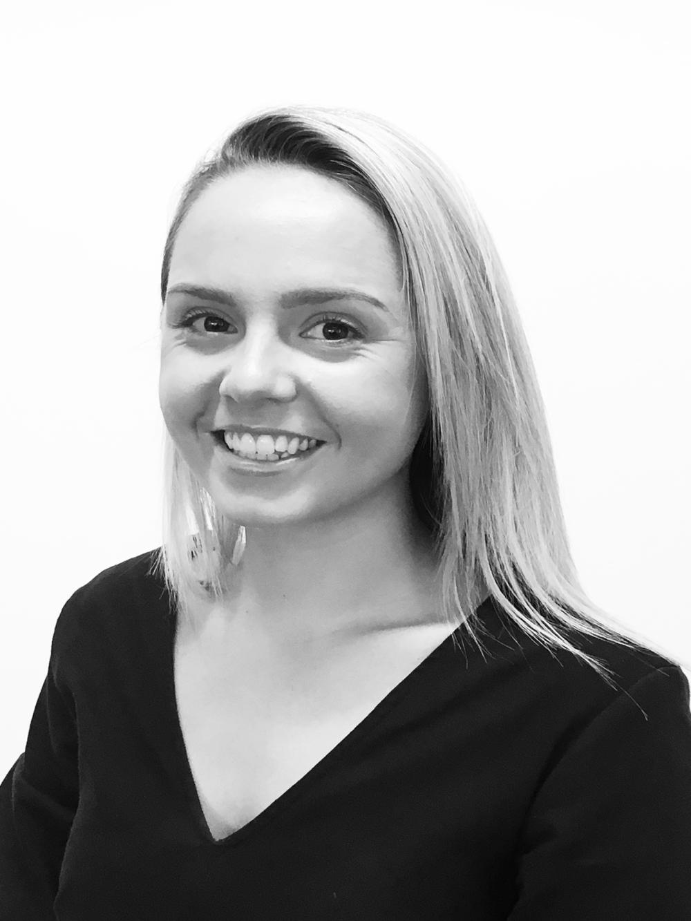 Laurie Hughes | Recruitment Administrator