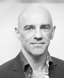 Paul Taylor - Founder & CEO at Ritualize