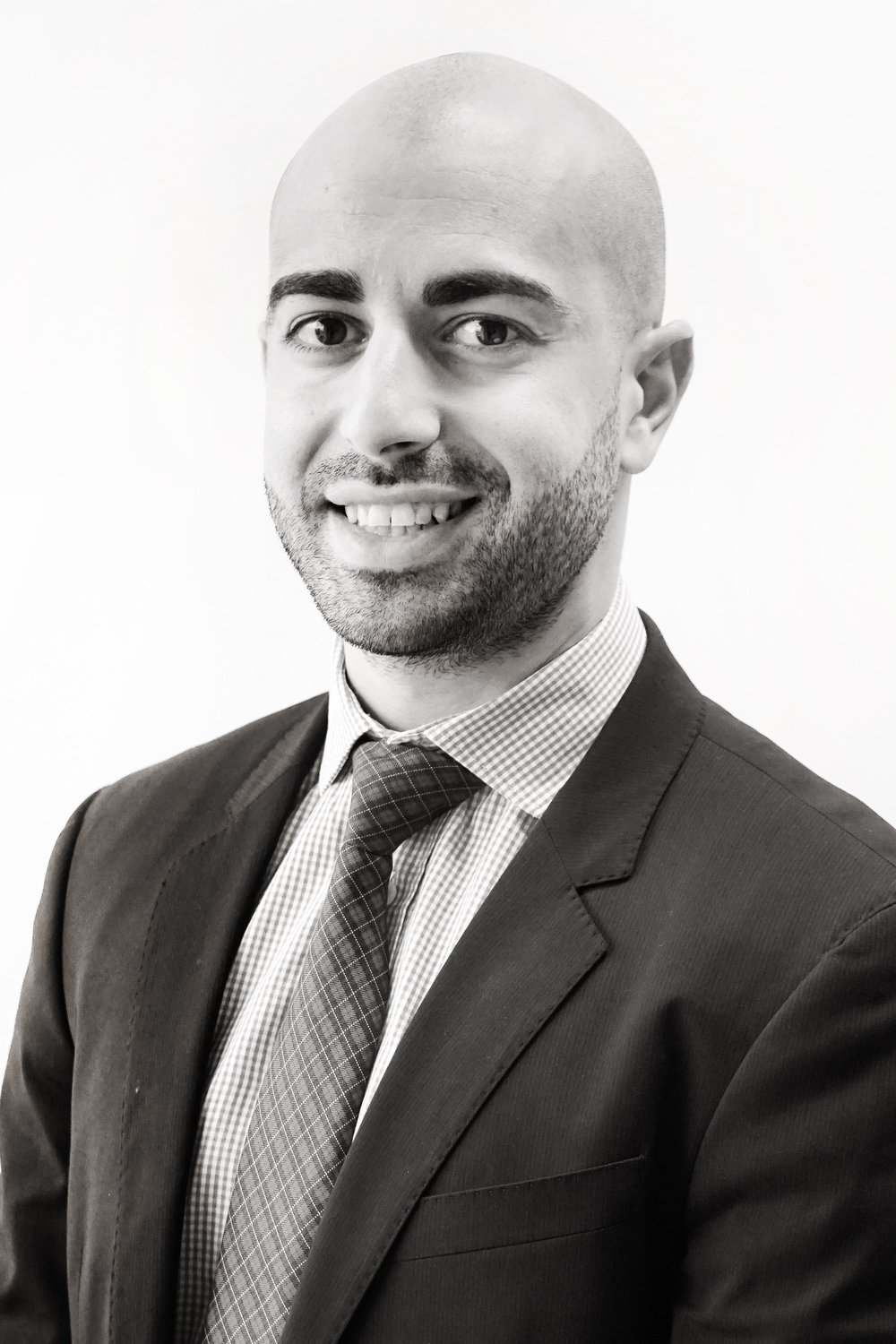 Chris Belegrinos – Partner, Melbourne