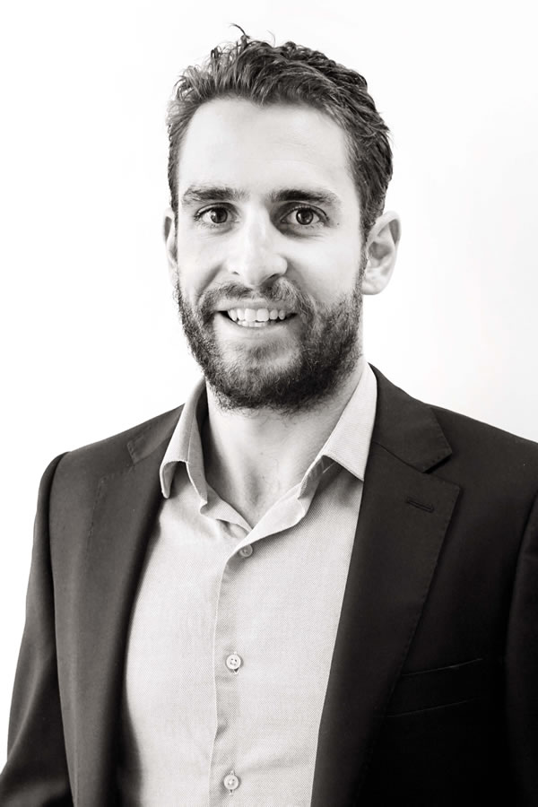 James Wagner - Partner, Melbourne