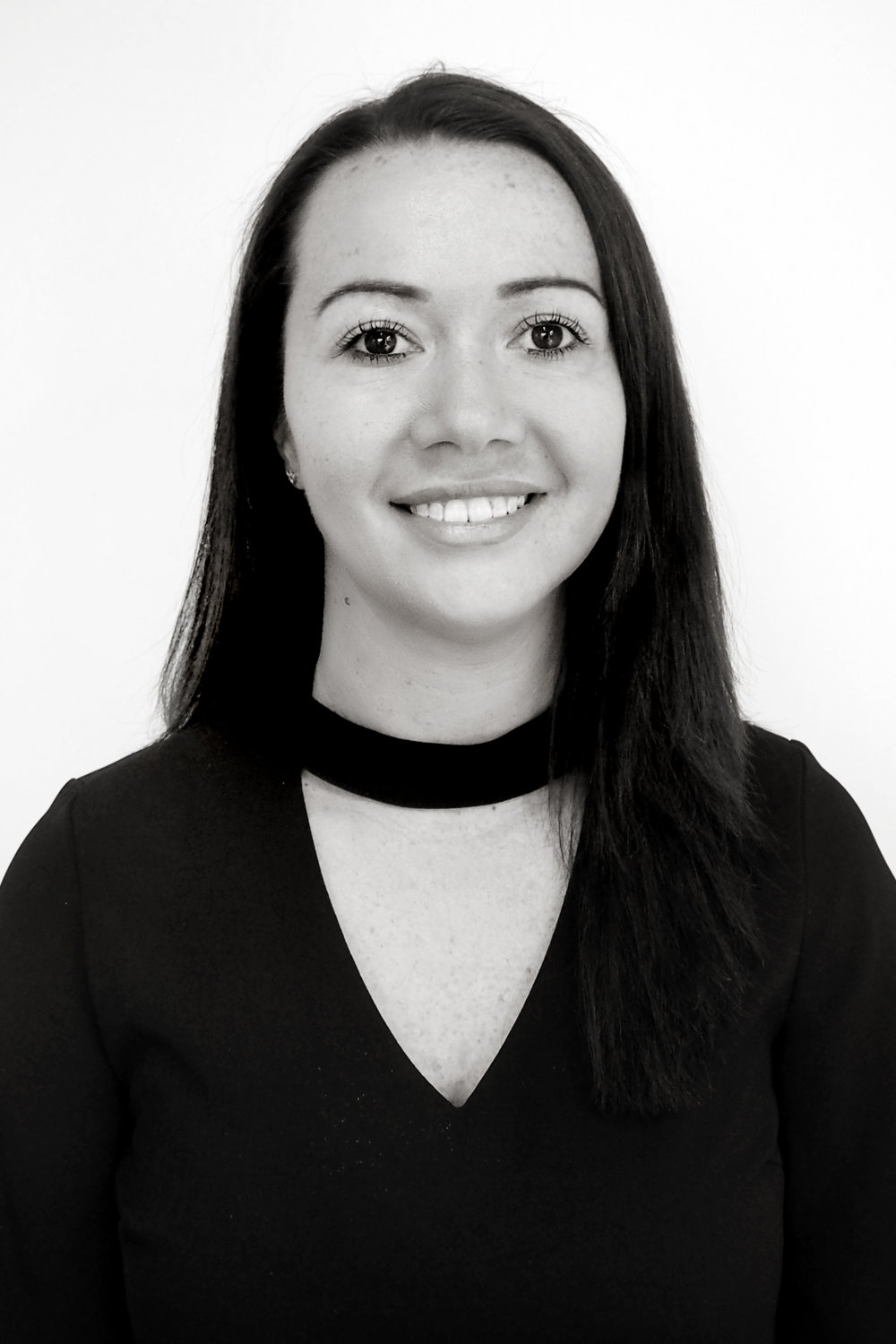 Diana Josic – Manager, Sydney