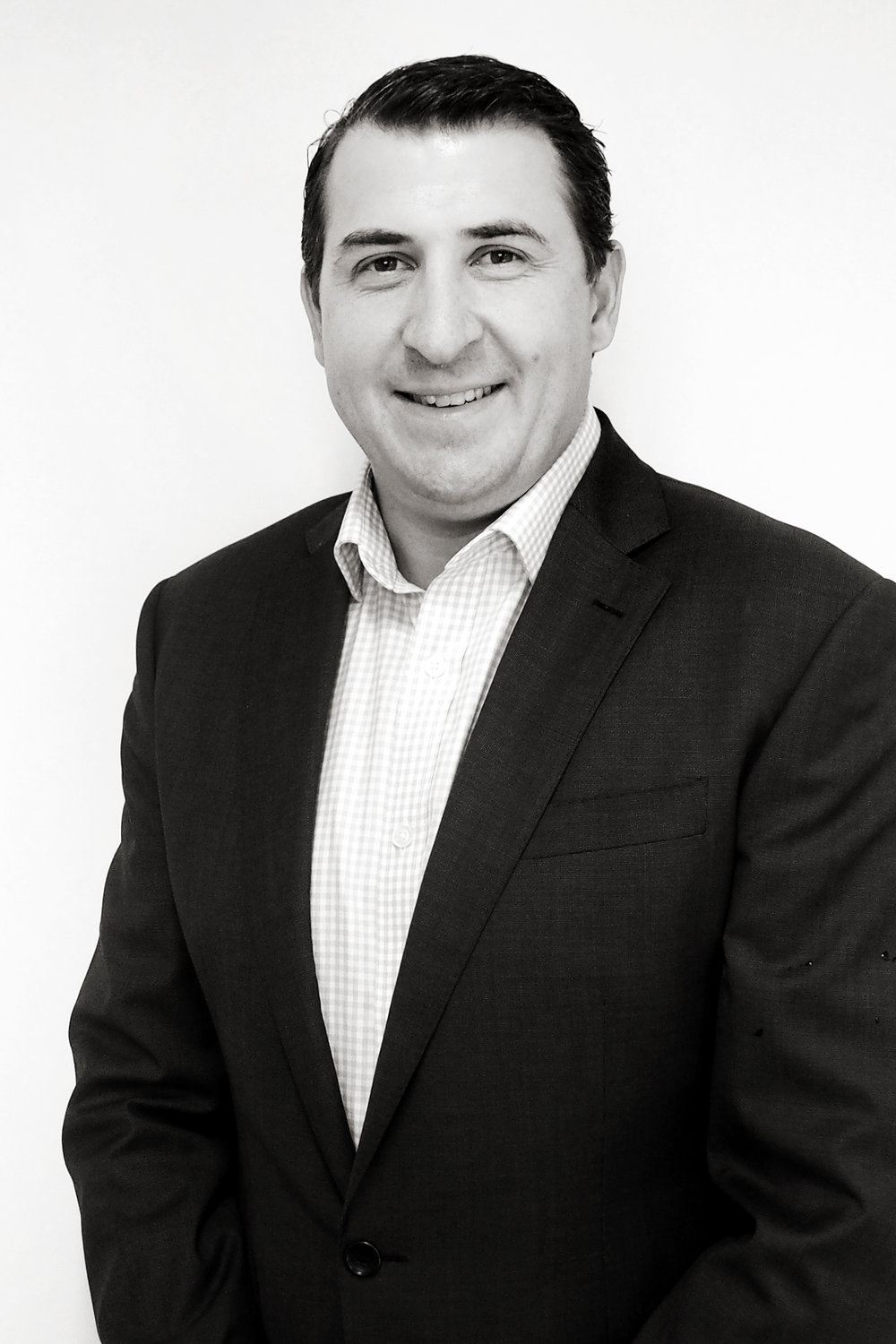 Tim Turner – Partner, Brisbane