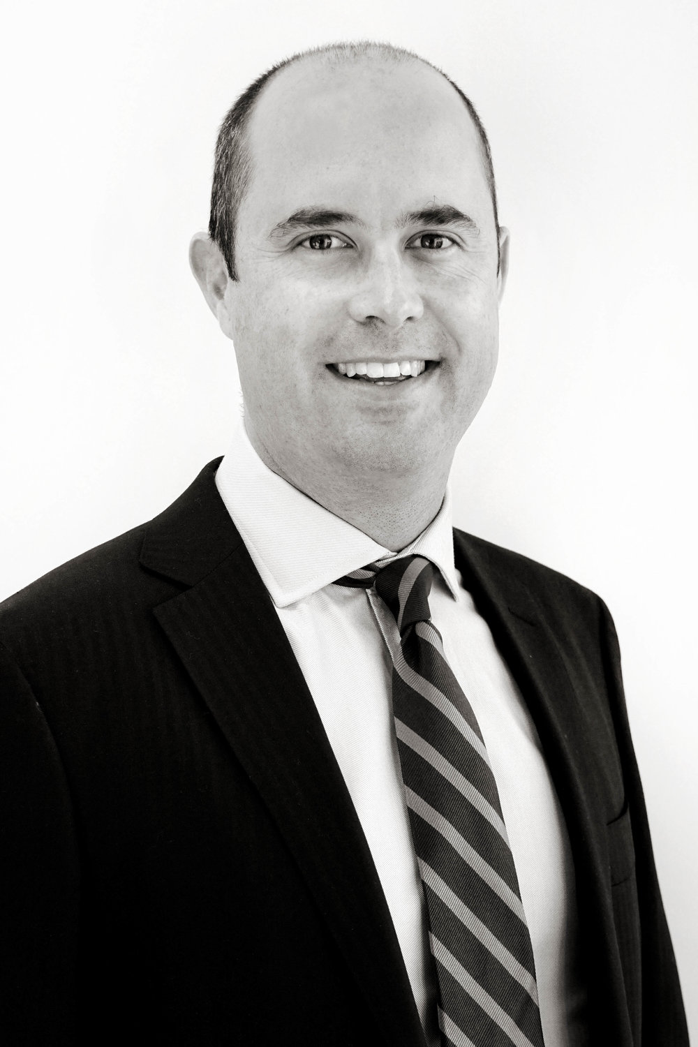 Harley Thomas – Partner, Melbourne