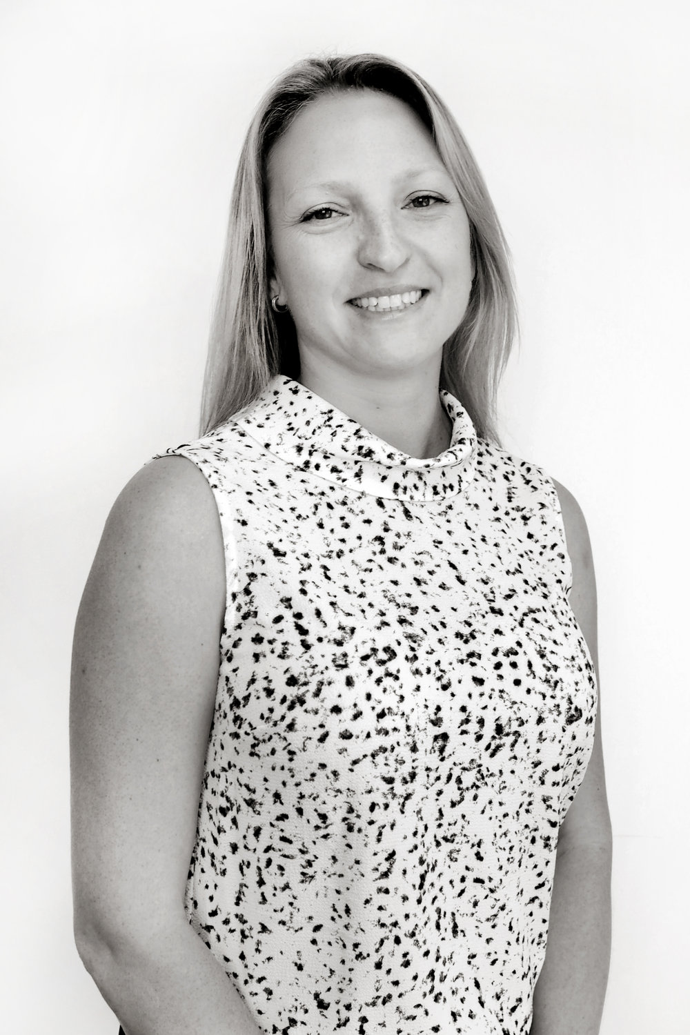 Camille Georgeson   Recruitment Administrator