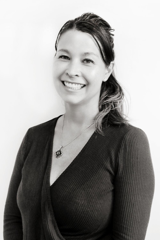 Celena Sonntag | Consultant