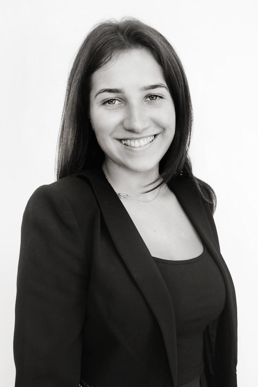 Ellen Mezger | Consultant