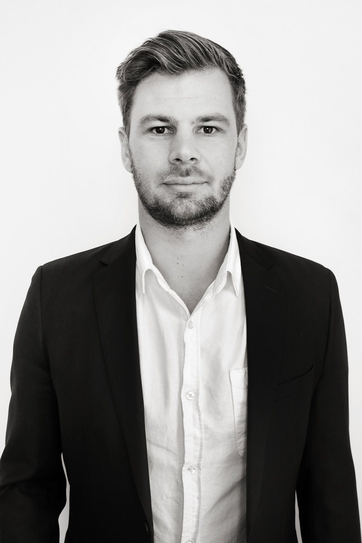 Alastair Bray   Consultant