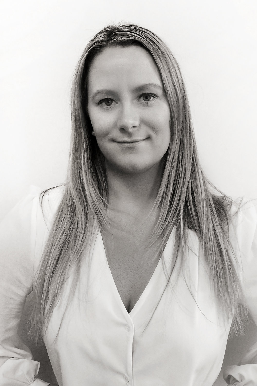 Victoria Ellery-Plunkett   Office Administrator