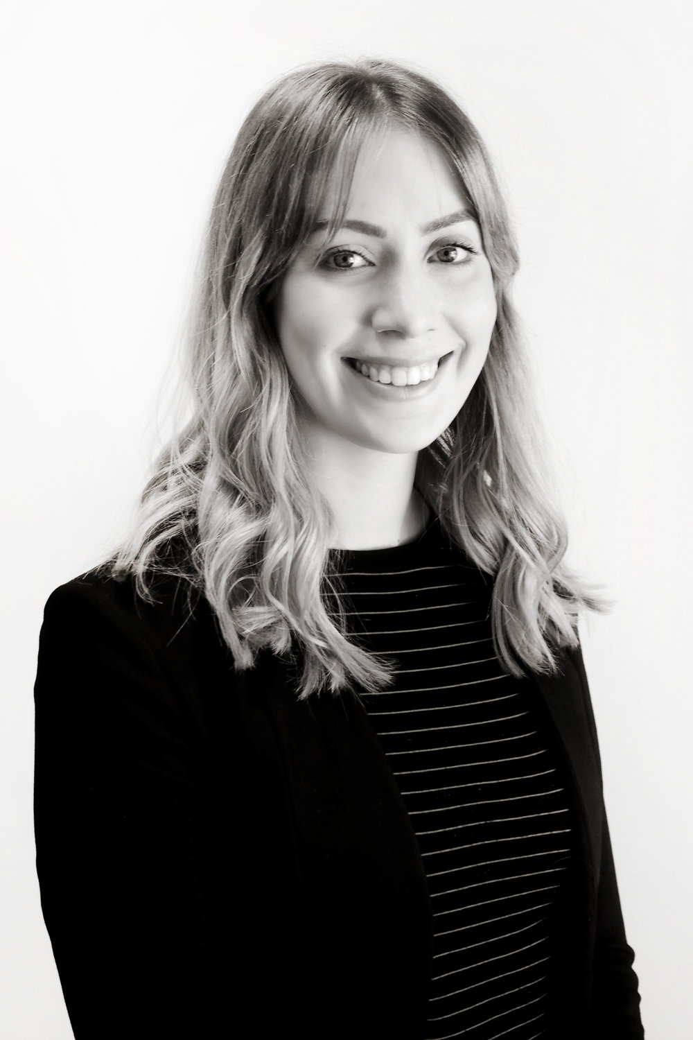 Kelly Foster | Recruitment Administrator