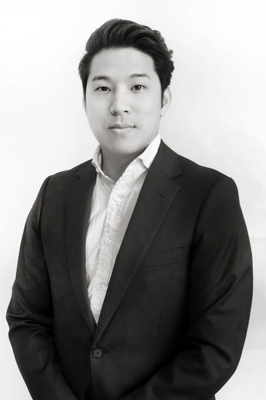 Jason Tran | Consultant