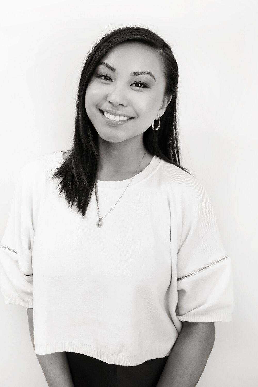 Krystle Lee | Consultant