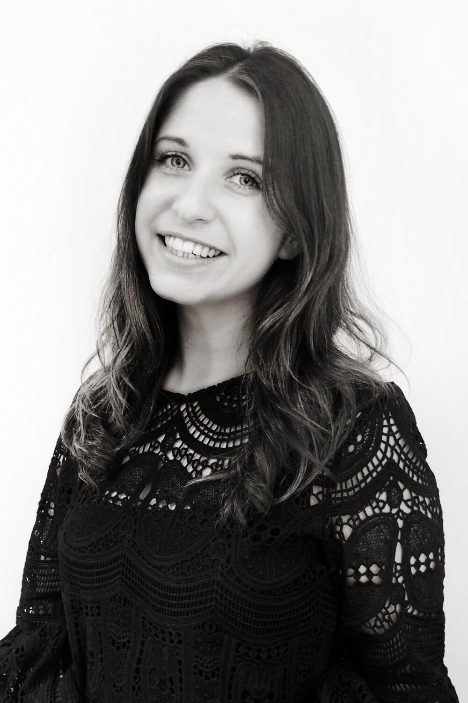 Lucy Jones | Consultant