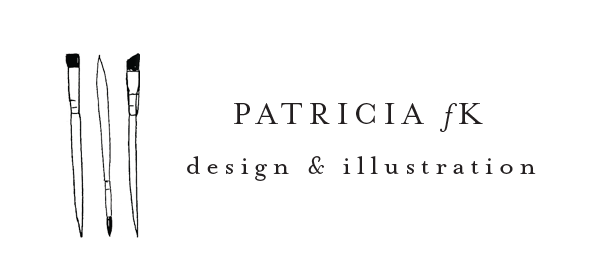 Patricia fK Design & Illustration