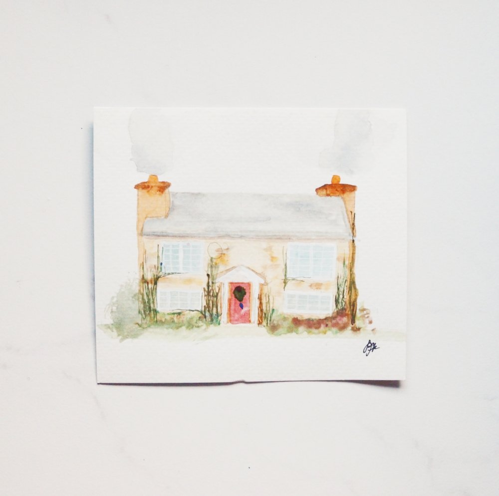 Jing's Cottage