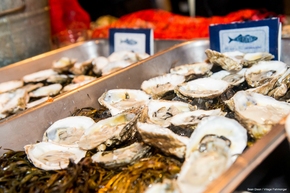 The future ofseafood   starts with local fisheries