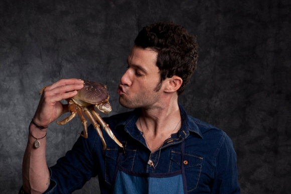 The future ofseafood   starts with chefs