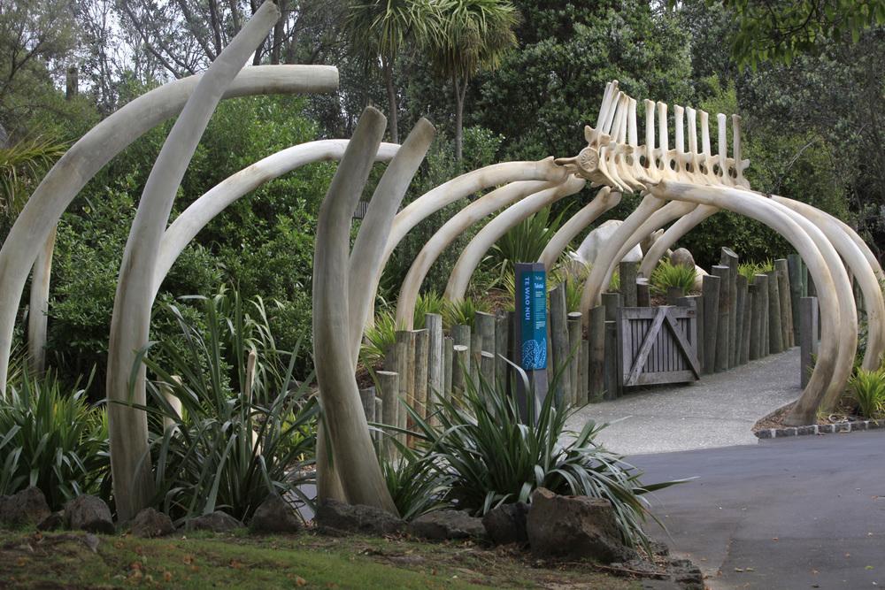 Motherworks - Auckland Zoo