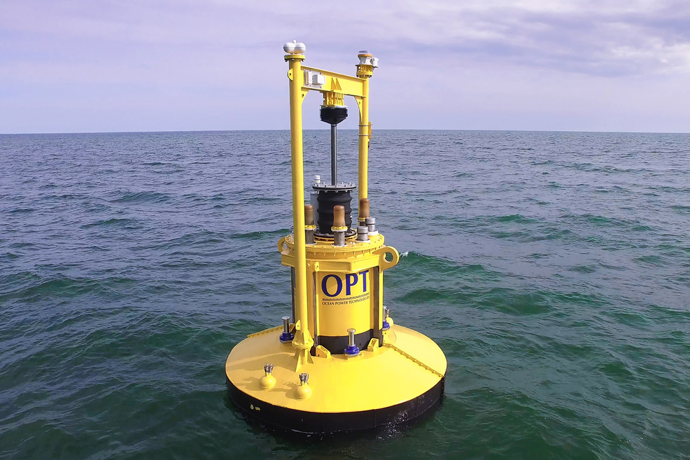 PB3 deployed off the coast of New Jersey DOWNLOAD ▼