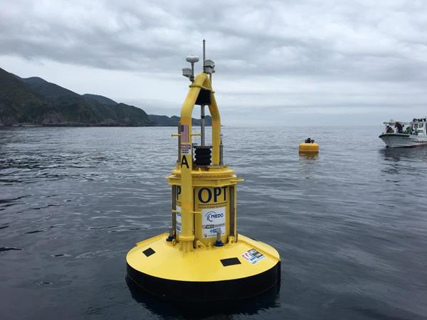 Ocean Power Technologies Announces PB3 Commercial PowerBuoy Performance off Kozu-Island, Japan After Eight Weeks of Deployment