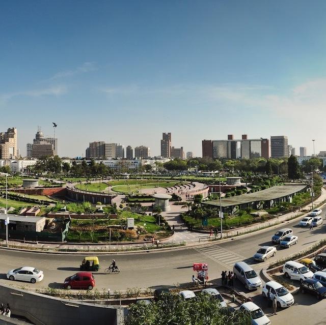 New Delhi and Mumbai, India November 5-7, 2017