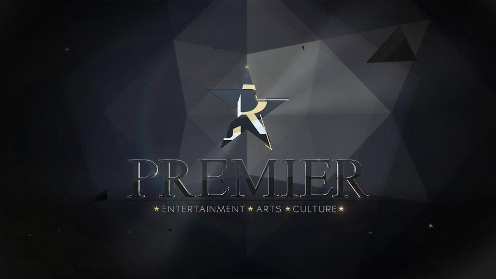 Premier, Logo development