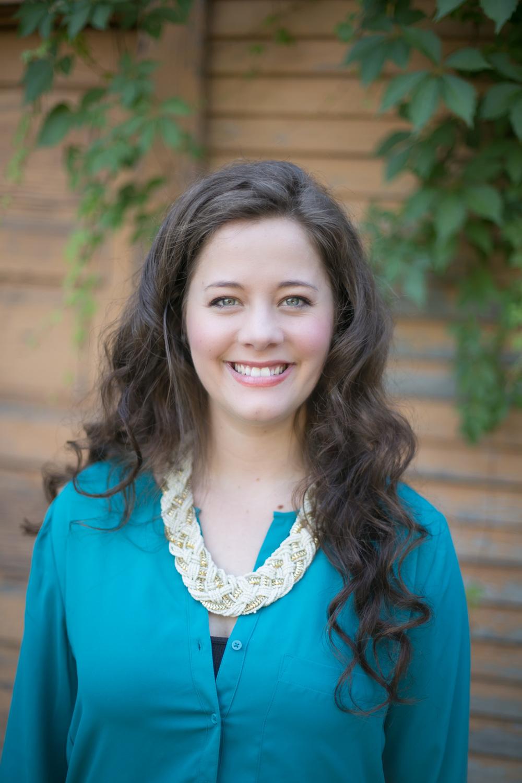 Rebecca Easlon