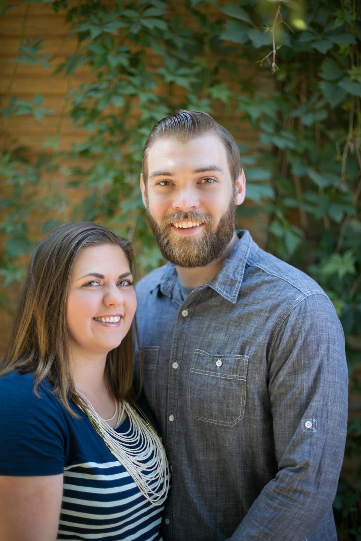 Jason and Ari Haigwood