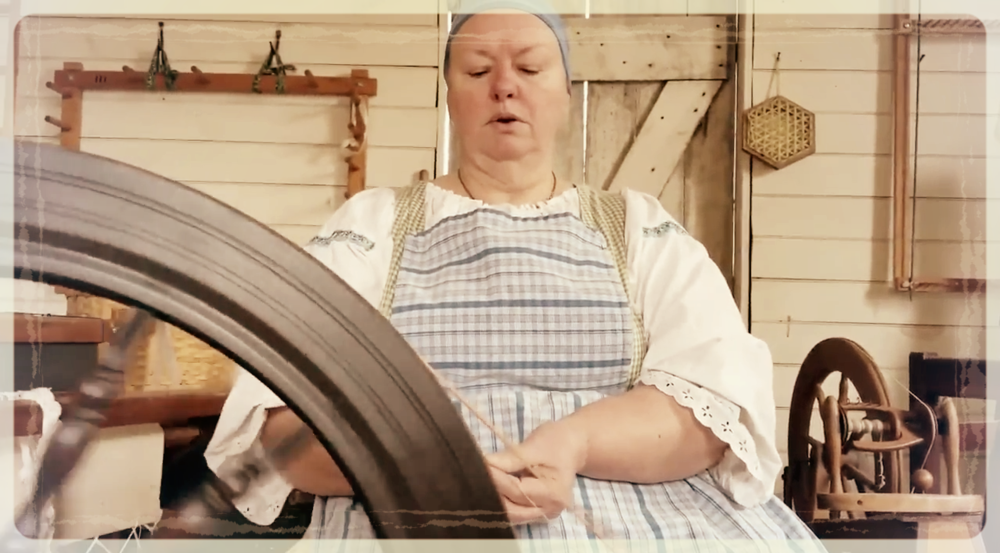 WATCH PIONEER TV    Dive into traditional trades and crafts