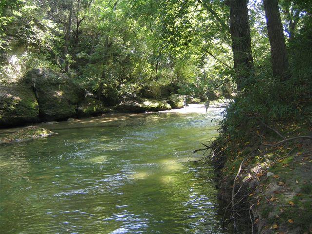 1853 Walnut Creek Greenbelt